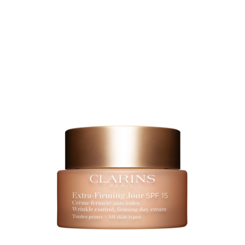 CLARINS                                  - Extra-Firming - Jour SPF15 Toutes Peaux - 1CL899EF40003