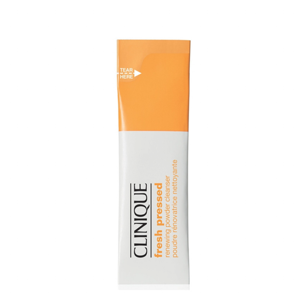 Renewing Powder Cleanser with Pure Vitamin C