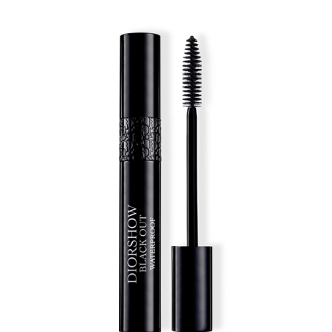 DIOR                                     - Diorshow Black Out Waterproof  - Mascara Khôl - Volume spettacolare - Nero intenso - 1DI811Y72099