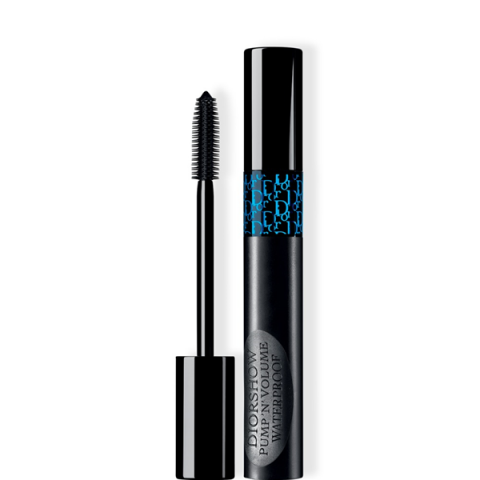 DIOR                                     - Diorshow Pump 'N' Volume Waterproof - Mascara Volume - 1DI811Y7B090
