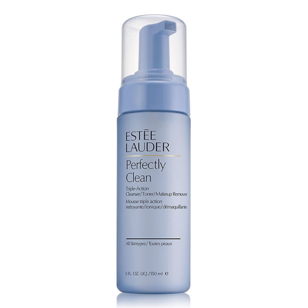 Perfectly Clean Cleanser-Toner-Remover