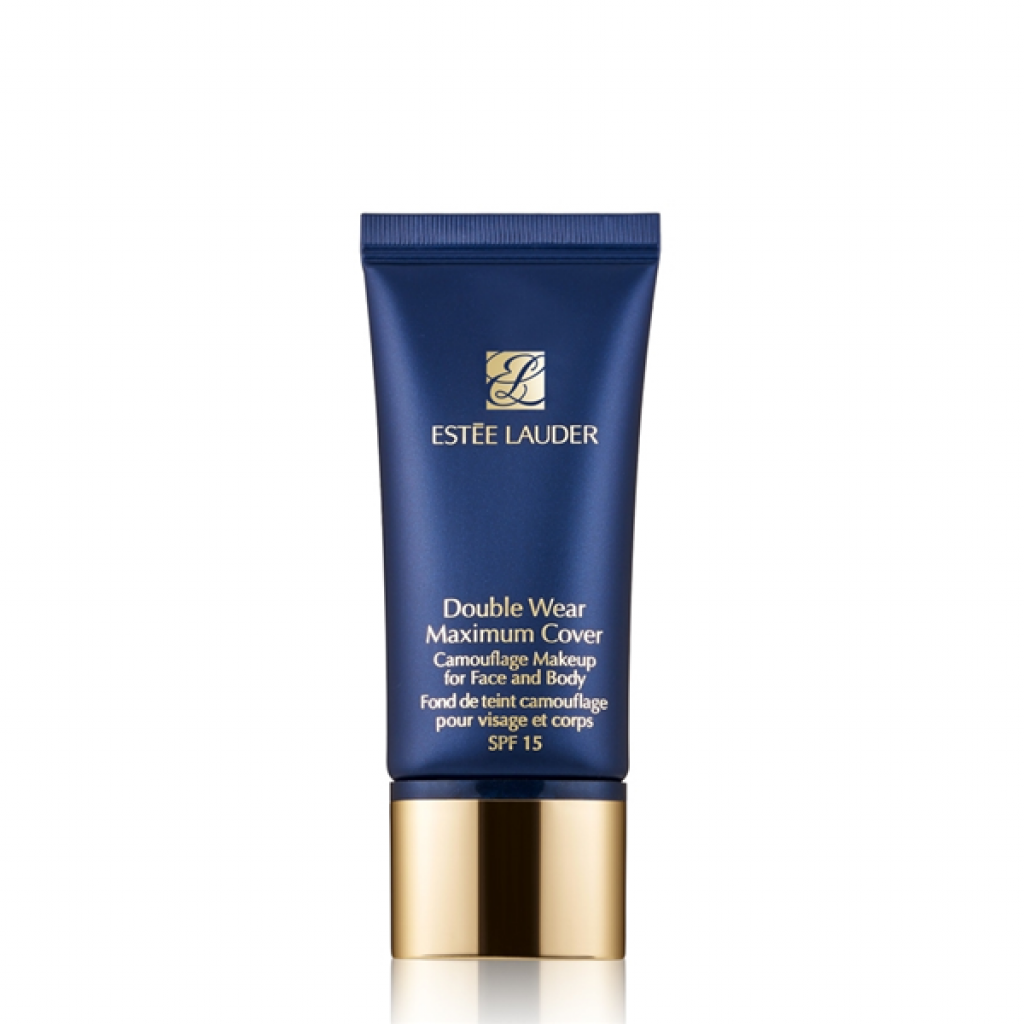 Double Wear Maximum Cover SPF15 for Face and Body