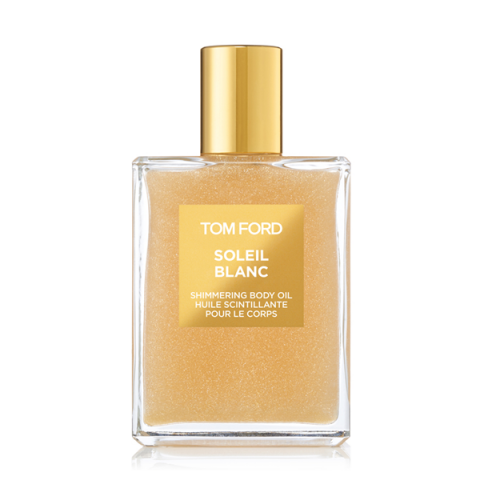 TOM FORD                                 - Private Blend Collection - Soleil Blanc Shimmering Body Oil - 1ESXY6SBO1