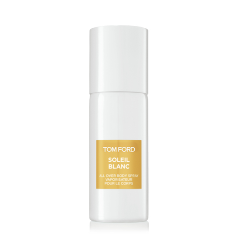 TOM FORD                                 - Private Blend Collection - Soleil Blanc All Over Body Spray - 1ESXY6SBS1