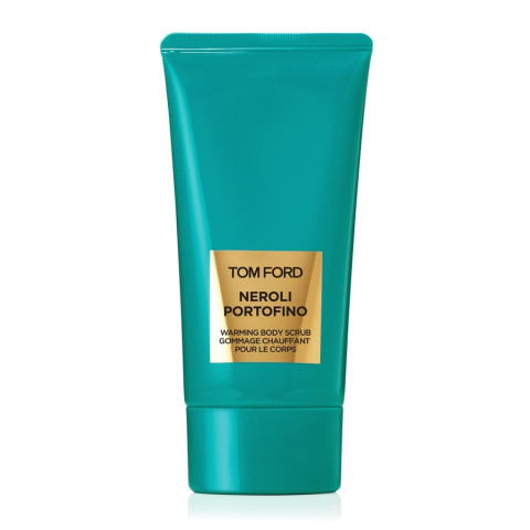 TOM FORD                                 - Private Blend Collection - Neroli Portofino Warming Body Scrub - 1ESXY6TNBS1
