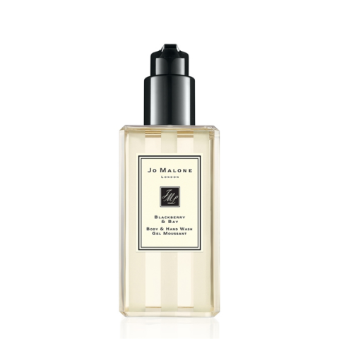 JO MALONE LONDON                         - Blackberry & Bay - Detergente Mani e Corpo - 1JMXY5BBW1