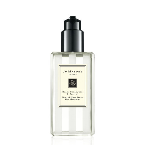 JO MALONE LONDON                         - Detergenti Mani e Corpo - Black Cedarwood & Juniper - 1JMXY5BJ1