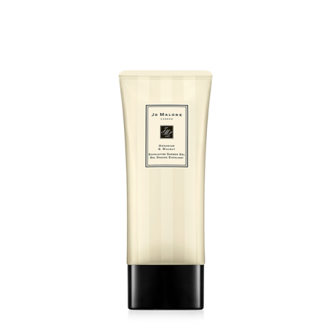 JO MALONE LONDON                         - Geranium & Walnut Body Scrub - Esfoliante Corpo - 1JMXY5GWS1