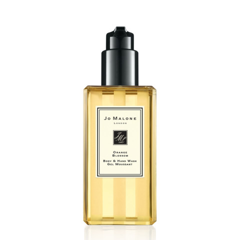 JO MALONE LONDON                         - Detergenti Mani e Corpo - Orange Blossom - 1JMXY5OR1