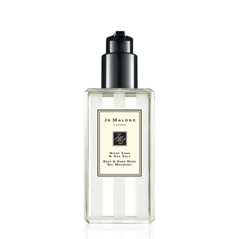 JO MALONE LONDON                         - Wood Sage & Sea Salt - Detergente Mani e Corpo - 1JMXY5WSW1