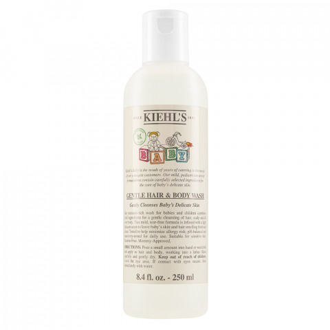 KIEHL'S                                  - Baby Line - Gentle Hair & Body Wash - 1KH804BY10001