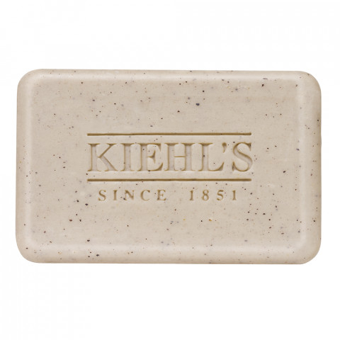 KIEHL'S                                  - Detergenti & Esfolianti Corpo - Grooming Solutions Exfoliating Bar Soap - 1KH804CO20002