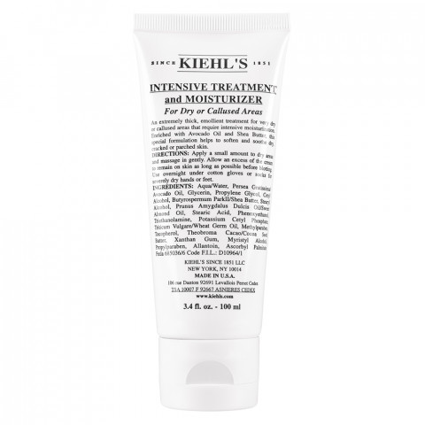 KIEHL'S                                  - Idratanti Corpo - Intensive Treatment And Moisturizer For Dry Or Callused Areas - 1KH804CO30007
