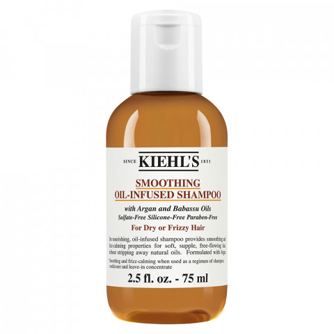 KIEHL'S                                  - Shampoo - Smoothing Oil-Infused Shampoo - 1KH804CP10602