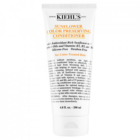 KIEHL'S                                  - Balsami - Sunflower Color Preserving Conditioner - 1KH804CP20101