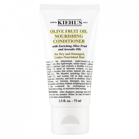 KIEHL'S                                  - Balsami - Olive Fruit Oil Nourishing Conditioner - 1KH804CP20701