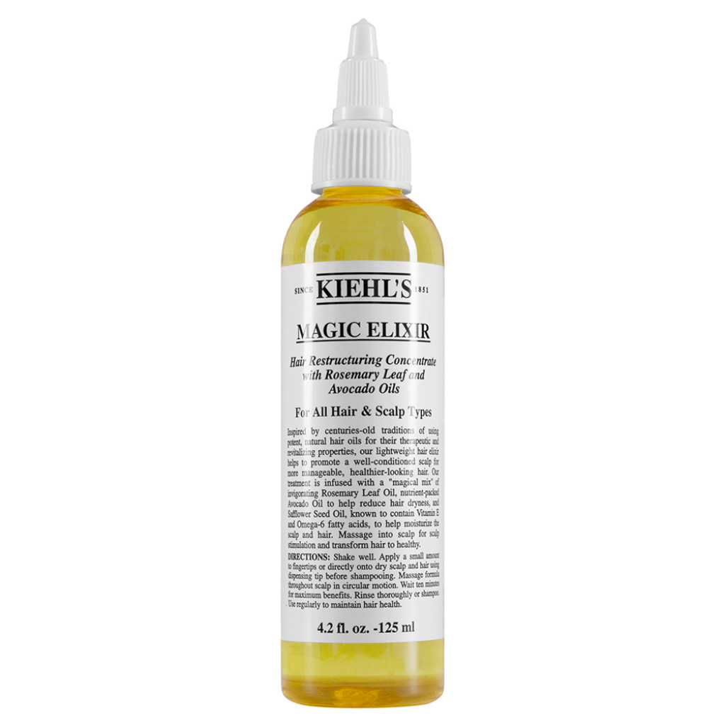 Magic Elixir - Hair Restructuring Concentrate