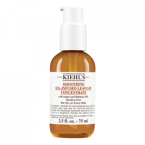 KIEHL'S                                  - Trattamenti Mirati - Smoothing Oil-Infused Leave-In Concentrate - 1KH804CP40601