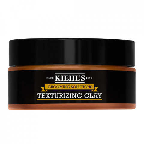 KIEHL'S                                  - Grooming - Grooming Solutions Texturizing Clay - 1KH804CP50402