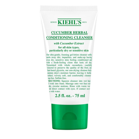 KIEHL'S                                  - Detergenti / Esfolianti - Cucumber Herbal Conditioning Cleanser - 1KH804CU10002