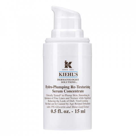 KIEHL'S                                  - Sieri - Hydro-Plumping Re-Texturizing Serum Concentrate - 1KH804HP50001
