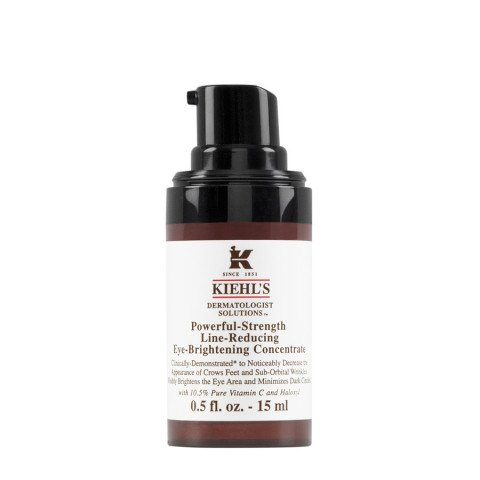 KIEHL'S                                  - Labbra e Occhi - Powerful-Strength Line-Reducing Eye-Brightening Concentrate - 1KH804PW21001