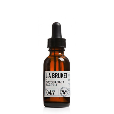 L:A BRUKET                               - Viso - 047 Jojoba Oil Natural - 1LB866CO35004