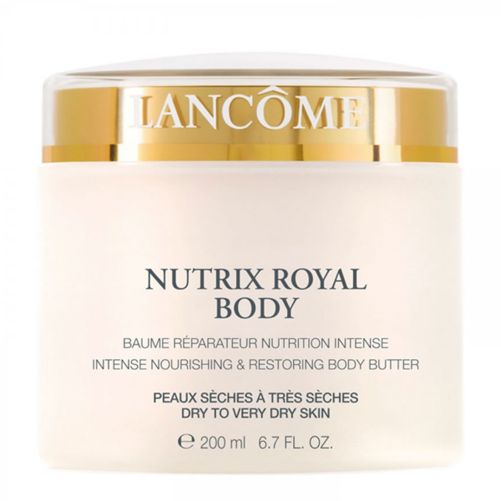 Royal Body Baume