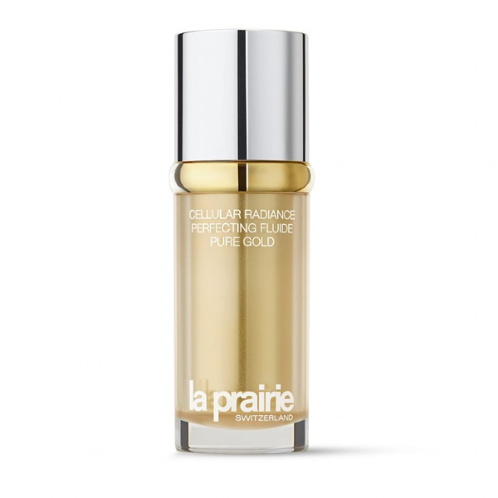 Cellular Perfecting Fluide Pure Gold