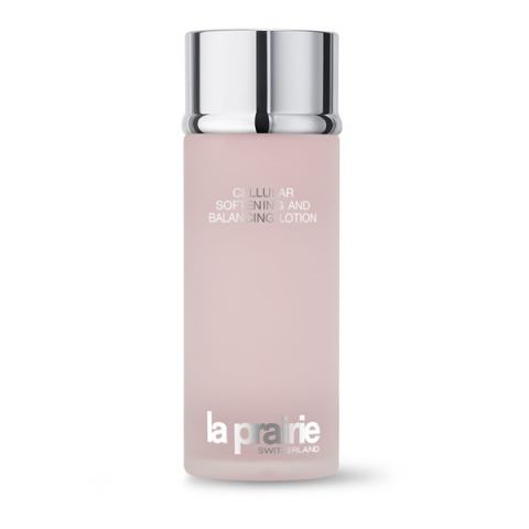 LA PRAIRIE                               - Swiss Daily Essentials - Cellular Softening and Balancing Lotion - 1LP839SS11001