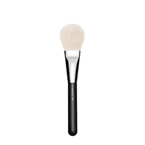 MAC                                      - Pennelli Viso - 135S Synthetic Large Flat Powder Brush - 1MC858A10135S