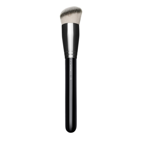 MAC                                      - Pennelli Viso - 170 Synthetic Rounded Slant Brush - 1MC858A10170
