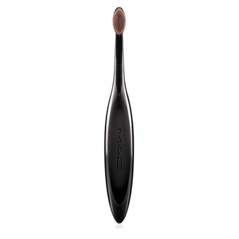 MAC                                      - Pennelli Occhi - Oval 3 Brush - 1MC858A10203
