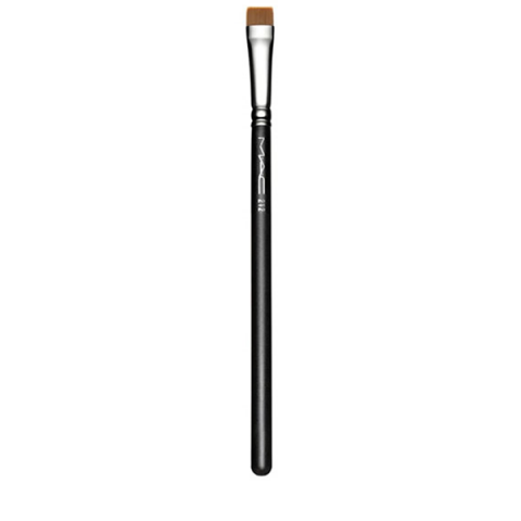 MAC                                      - Pennelli Occhi - 212 Flat Definer Brush - 1MC858A10212