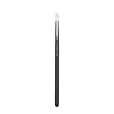 MAC                                      - Pennelli Occhi - 221S Synthetic Mini Tapared Blending Brush - 1MC858A10221S