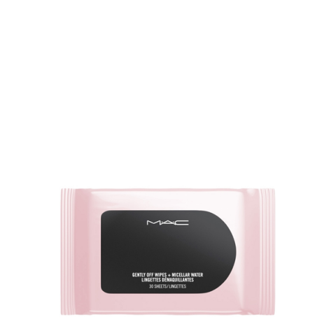 MAC                                      - Detergenti - Gently Off Wipes + Micellar Water - 1MC858DE10009