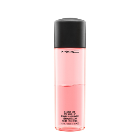 MAC                                      - Detergenti - Gently Off Eye And Lip Makeup Remover - 1MC858DE20001