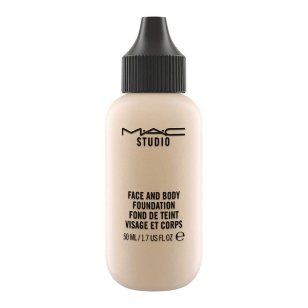 Mac - Fondotinta - Studio Face And Body Foundation