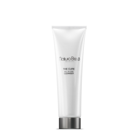 NATURA BISSÉ                             - The Cure - All-In-One Cleanser - 1NB862TC10001