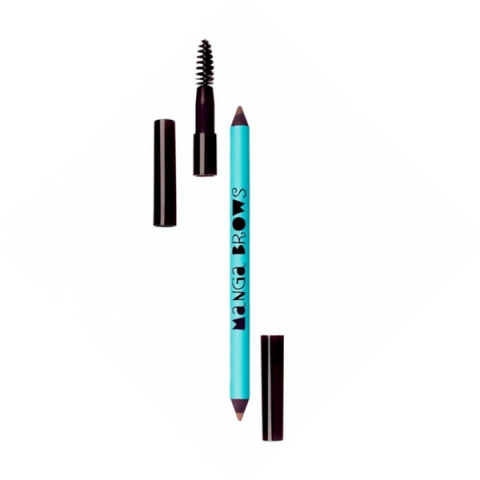 NEVE COSMETICS                           - Occhi - Manga Brows - 1NV878Y31501