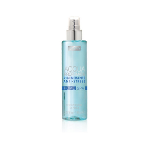 PUPA                                     - Home SPA - Acqua Profumata Rigenerante Anti-Stress - 1PU816E010005