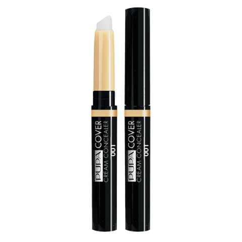 PUPA                                     - Viso - Cover Cream Concealer - 1PU816V90001
