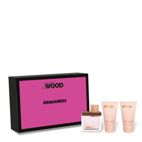 DSQUARED2                                - She Wood - 1RC700DS451