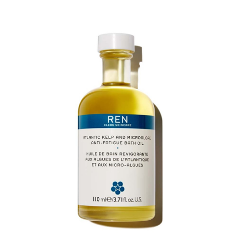 REN CLEAN SKINCARE                       - Corpo - Atlantic Kelp and Microalgae Anti-Fatigue Bath Oil - 1RN882AK35001