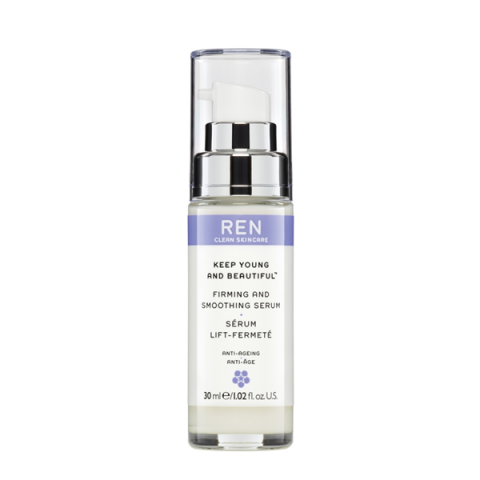 REN CLEAN SKINCARE                       - Keep Young and Beautiful - Firming and Smoothing Serum - 1RN882KY50001