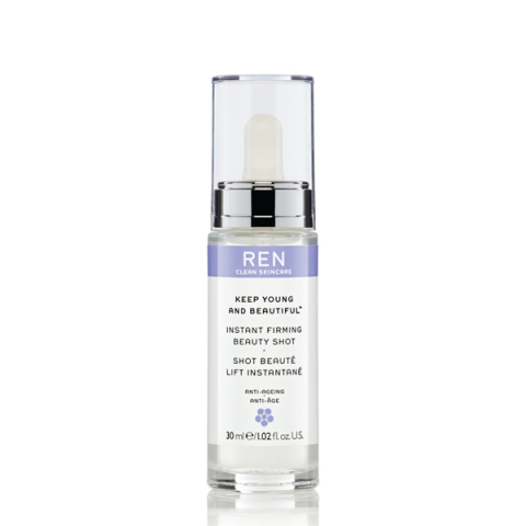 REN CLEAN SKINCARE                       - Keep Young and Beautiful - Instant Firming Beauty Shot - 1RN882KY80001