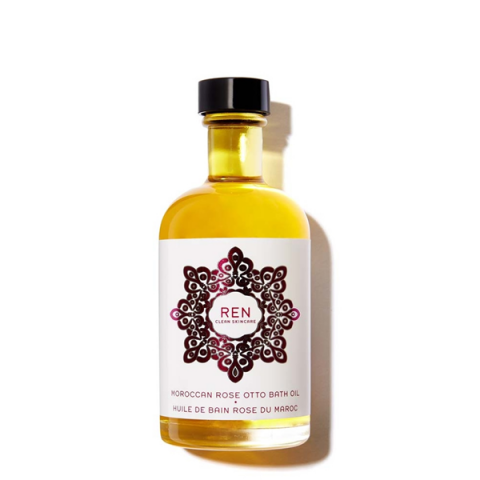 REN CLEAN SKINCARE                       - Corpo - Moroccan Rose Otto Bath Oil - 1RN882MR35002