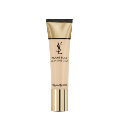 YVES SAINT LAURENT                       - Viso - Touche Éclat All-In-One Glow SPF23 - 1YS808V10B10