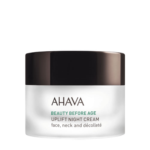 AHAVA                                    - Beauty Before Age - Uplift Night Cream Face, Neck and Décolleté - 2AH822AE30003