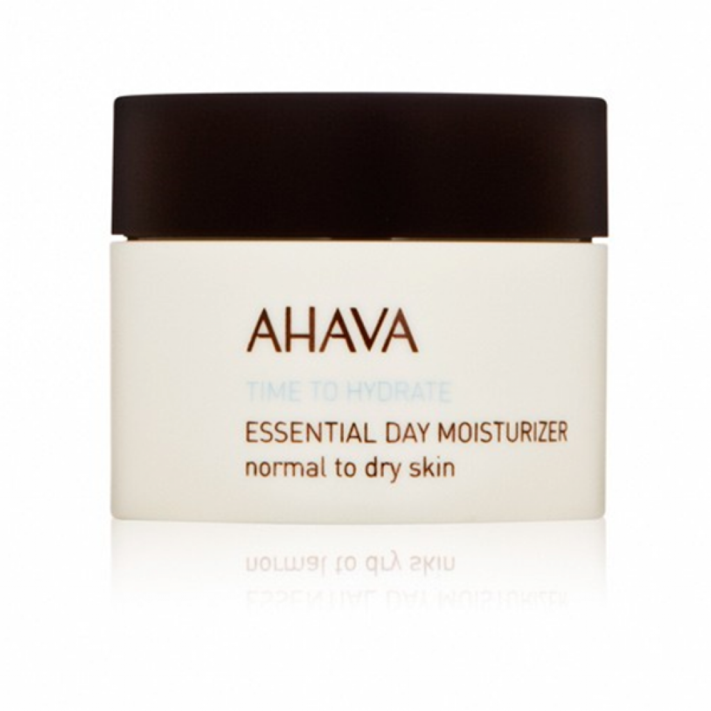 Essential Day Moisturizer Normal to Dry skin